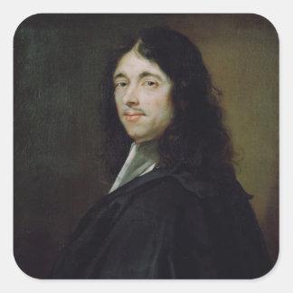 Pierre Fermat Stickers