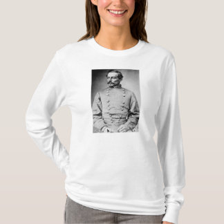 Pierre Gustave Toutant Beauregard Confederate T-Shirt