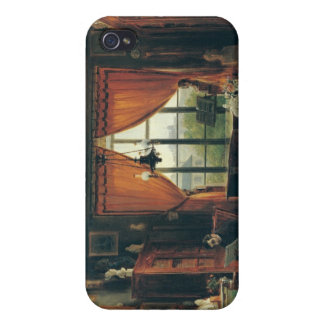 Pierre-Joseph-Guillaume Zimmermann Case For iPhone 4