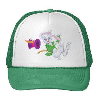 Pierre Lapin Trucker Hat