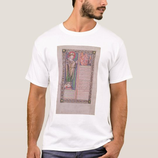 Pierre Lombard Bishop of Paris T-Shirt