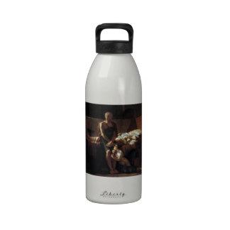Pierre-Narcisse Guerin-The Return of Marcus Sextus Water Bottles