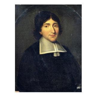 Pierre Nicole Postcard
