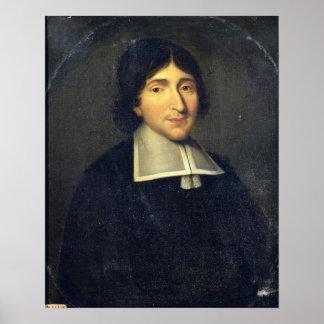 Pierre Nicole Poster