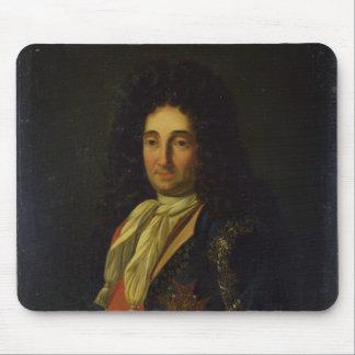 Pierre-Paul de Riquet  Count of Caraman Mouse Pad