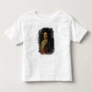 Pierre-Paul de Riquet  Count of Caraman Toddler T-shirt