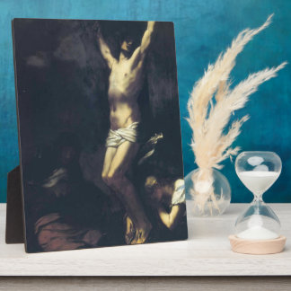 Pierre-Paul Prud'hon- Crucifixion Plaque