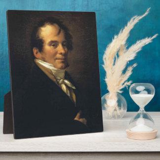 Pierre-Paul Prud'hon- Monsieur Lavallee Display Plaques