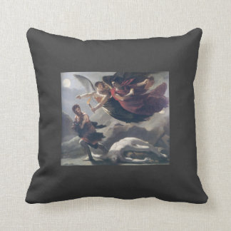 Pierre Prud'hon- Justice and Divine Vengeance Pillows
