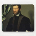 Pierre Quthe  1562 Mouse Pad
