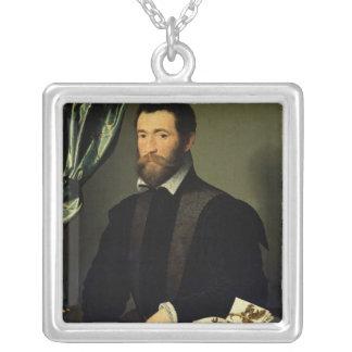 Pierre Quthe  1562 Necklaces