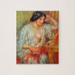 Pierre Renoir - Gabrielle puzzle