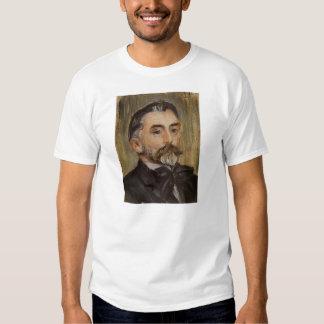 Pierre Renoir- Portrait of Stephane Mallarme T Shirt