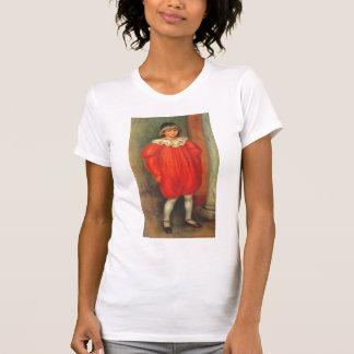 Pierre Renoir- The Clown T Shirts