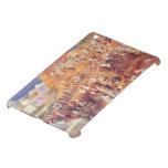 Pierre Renoir- The Mosque Arab Holiday iPad Mini Covers