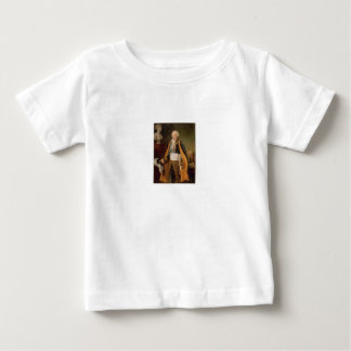 Pierre-Simon, marquis de Laplace Baby T-Shirt