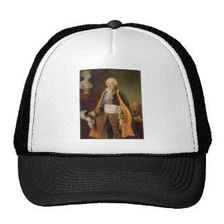 Pierre-Simon, marquis de Laplace Trucker Hat