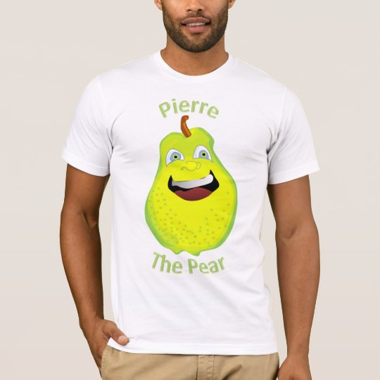 Pierre the Pear T-Shirt