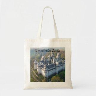 Pierrefonds Castle Bag