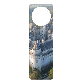 Pierrefonds Castle Door Hanger