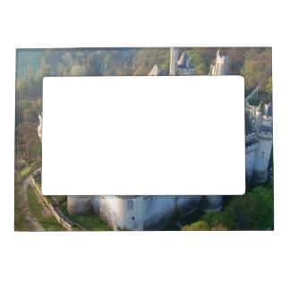Pierrefonds Castle Magnetic Frame