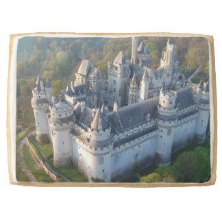Pierrefonds Castle Jumbo Cookie