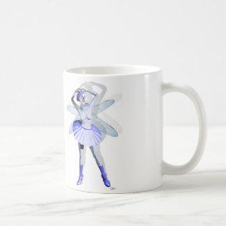 Pierrette Coffee Mug