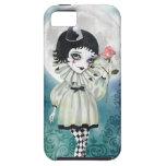 Pierrette iPhone 5 Case-Mate Case