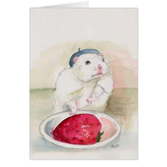 Pierro Wonders -  Happy Card