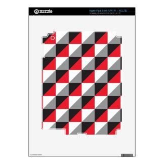 Pierrodress_red.ai iPad 3 Skins