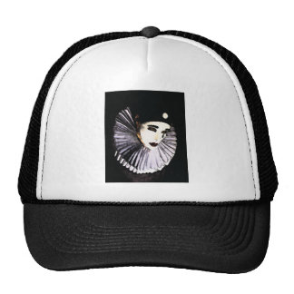 Pierrot Cap