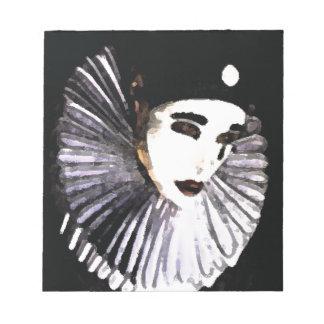 Pierrot Memo Note Pads