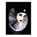Pierrot Postal