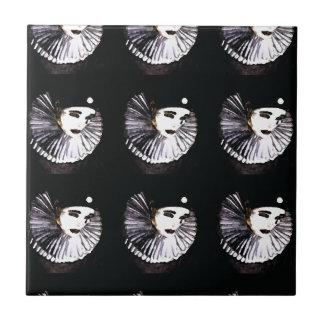 Pierrot Tiles