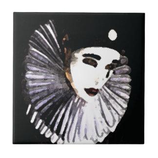 Pierrot Tile