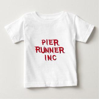 pierrunner.png baby T-Shirt