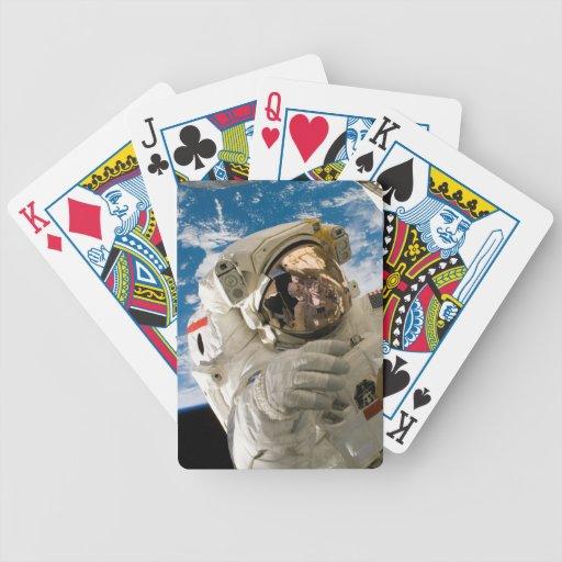 Piers Seller Spacewalk Card Decks