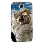 Piers Seller Spacewalk Galaxy S4 Cover