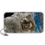 Piers Seller Spacewalk iPhone Speaker