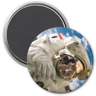 Piers Seller Spacewalk Magnet