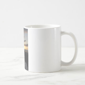 PierSunset041609a Coffee Mug