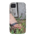 Pies Case-Mate iPhone 4 Carcasas