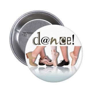 """Pies"" - coreógrafo, bailarín, instructor del bail Pin"