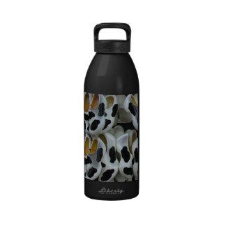 Pies de la vaca loca, ideales para las vacas locas botella de beber