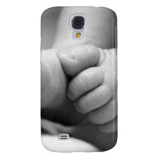 pies recién nacidos de los bebés