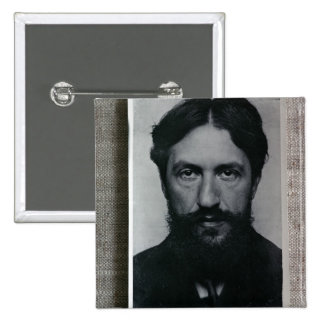 Piet Mondrian (1872-1944), c.1910 (foto de b/w) Pin