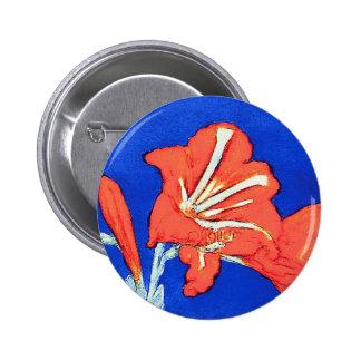 Piet Mondrian - Amaryllis Button