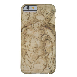 Pieta, attributed to either Giovanni Bellini (c.14 Barely There iPhone 6 Case
