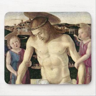 Pieta, c.1499 mouse pad