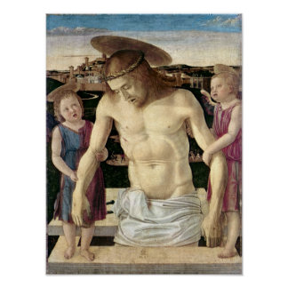 Pieta, c.1499 poster